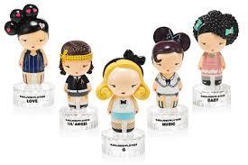 girl perfumes