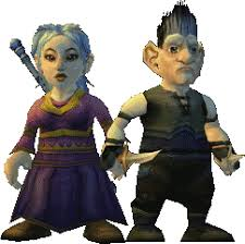 world of warcraft gnomes
