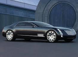 Cadillac 16 | Concept Cars