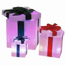 boxes gift