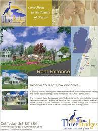 home brochures
