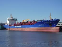 chemical tankers