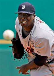 dontrelle willis photos