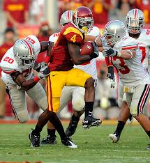 usc football 400 USC not