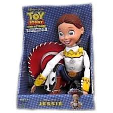 jessie toy