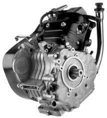 club car engines