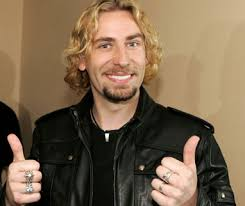 chad kroeger pictures