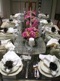 china table settings