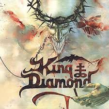 King Diamond - Goodbye