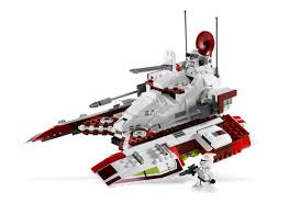 legos star wars republic fighter tank