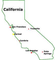 california carmel
