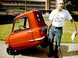 mini car