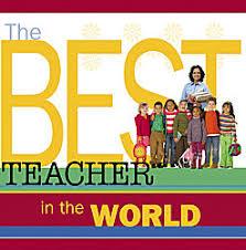 best teacher in the world