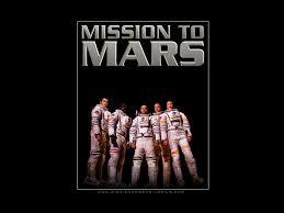 movie mission to mars
