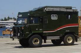 land rover fc101