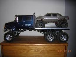 rc tow trucks