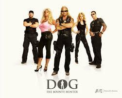 the dog hunter