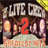 2 Live Crew - The Splak Shop