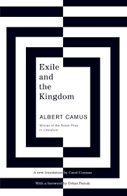 albert camus book