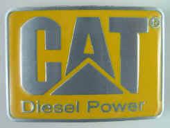 caterpillar diesel power