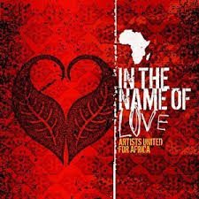Various Artists - In The Name Of Love - Artists United For Africa