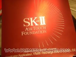 sk ii airtouch