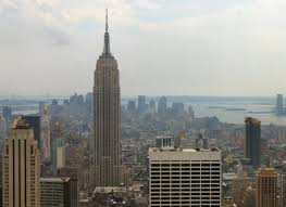 empire state building image