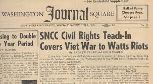civil rights 1965