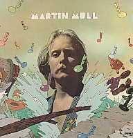 martin mull artist
