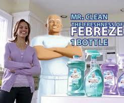 mr clean ad