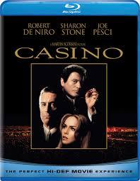 casino cover
