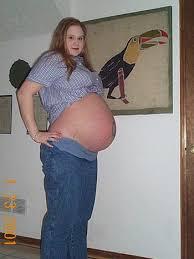 pregnancy 33 weeks