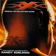 Various Artists - XXX Soundtrack