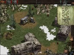 commandos game