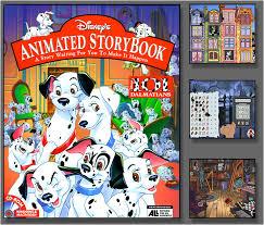 101 dalmatians games