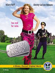 cadet kelly dvd