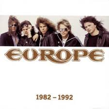 greatest hits europe