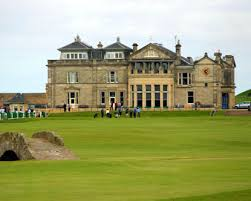 golf packages in scotland