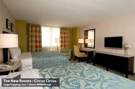 circus circus rooms