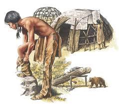 algonquian native american