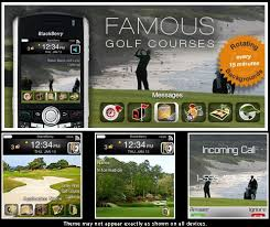famous golf pictures