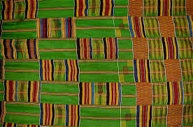 african kente cloths