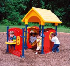 kid outdoor play