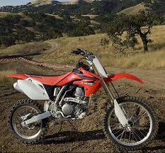 dirt bike 4 stroke