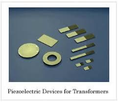 piezoelectric transformer