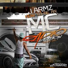 Various Artists - J. Armz How To Be An MC Vol 29