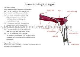 fishing rod parts