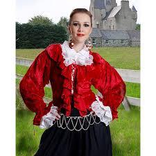 pirate clothing women