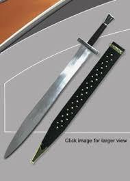 greek sword