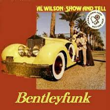 al wilson show and tell